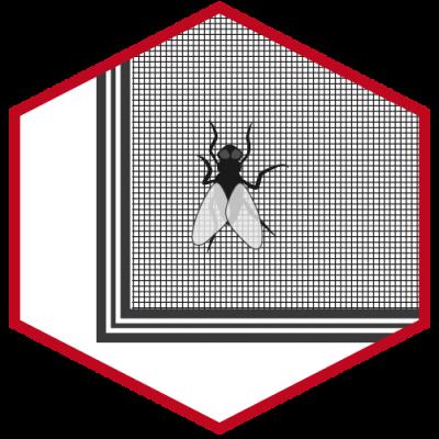 Installation von Nager- und Insektenschutzsystemen