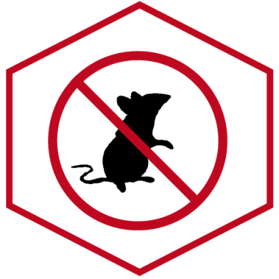 Bekämpfung von Ratten- und Mäuseplagen in Gastronomie oder Privat